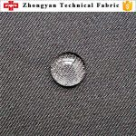 tessuto uniforme militare / tessuto scolastico uniforme / tessuto di gabardine di poliestere