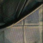 Tessuto a maglia in maglia da 160 gsm a maglia di poliestere per gilet militare