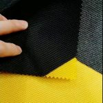 Tessuto militare nylon 1680D in tessuto pesante e leggero