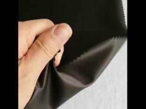 2018 rotoli di tessuto per giacca outdoor in nylon 420D ripstop di alta qualità 100%