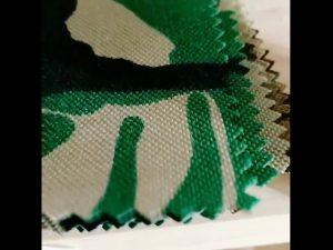 Tessuto giacca in jersey 100% poliestere caldo 100% felpato ad alta densità