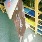 2018 nuovo design camouflage cotone stampato elasticizzato tessuto CVC impermeabile
