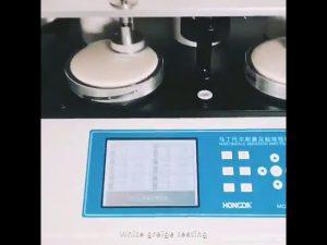 Tessuto impermeabile in nylon cordura 500d per zaino militare