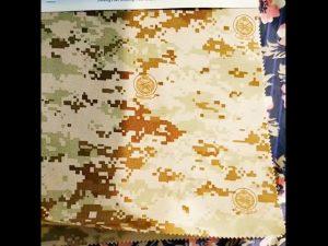 Funzione Il rivestimento in nylon impermeabile Oxford rivestito in PU rinforza il tessuto