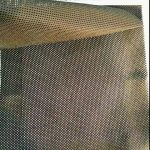 Tessuto a maglia in maglia di alta qualità da 380 gsm in poliestere per fodera militare
