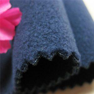 Tessuto in pile morbido laminato a 3 strati in fleece polare stampato TPU impermeabile di alta qualità