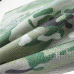tessuto in nylon dupont impermeabile 1000d nylon per borse
