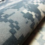 borsa da caccia da caccia militare di qualità militare in tessuto cordura nylon 1000d