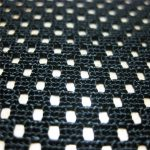 tessuto in tessuto a maglia fine in nylon 100 micron