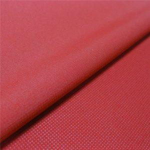 Prezzo di fabbrica ULY rivestito tessuto Oxford / ULY tessuto borsa rivestita / ULY rivestimento tessuto zaino