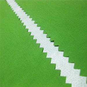 Tessuto taslon PU in nylon 228T / impermeabile traspirante per l'impermeabile