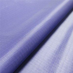 Tessuto con rivestimento in nylon ripstop rivestito in silicone