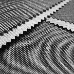 nylon balistico ad alta resistenza in tessuto militare 1000d cordura con rivestimento in PU per borsa