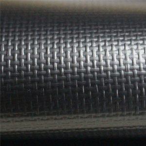 590gsm 0.44mm 1000D * 1000D 20 * 20 lucido qualsiasi colore tessuto in PVC rivestito in poliestere tessuto della tela cerata per copertura, copertura del camion, tenda foranea