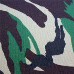 tessuti oxford: poliestere 600 g, 300 g / m², stampa mimetica normale