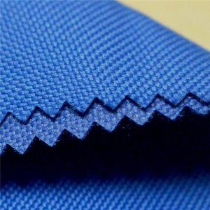 tessuto della tenda rivestito del PVC del PVC di Oxford di alta resistenza 600d di alta qualità