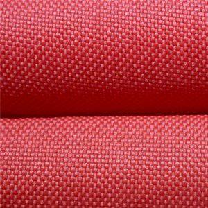 Tessuto impermeabile della prova della graffa di Oxford del poliestere rivestito PU / PVC / PA / ULY per gli zainhi e le borse di sport