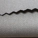 tessuto di cotone ignifugo antistatico e resistente all'acqua