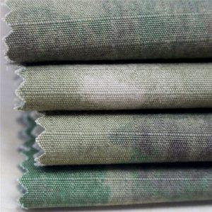 indumento militare antistatico stampa tessuto cotone ripstop