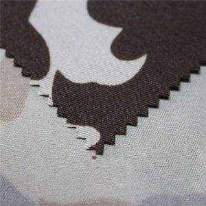 Tessuto twill ignifugo 80% cotone 20% poliestere