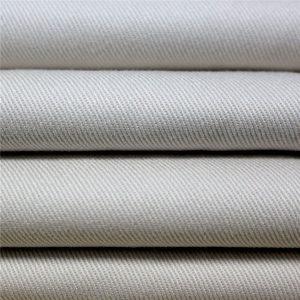 tessuto in gabardina tessuto di cotone 100% tela per l'uniforme scolastica