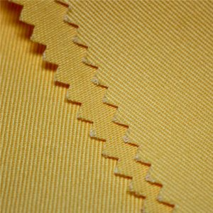 Felpa in cotone modacrilico Giacca in felpa in contrasto Tessuto da lavoro Hi-Vis in vendita