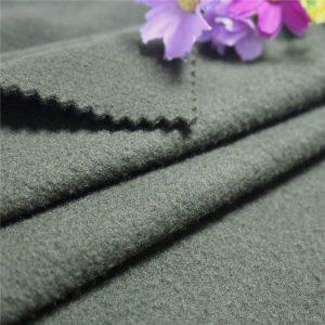 Con Oeko-Tex 100 Standard Polyester Outdoor Jacket Polar Fleece Lining Fabric