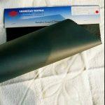 Raggiungi il tessuto impermeabile standard in poliestere oxford 1000D con rivestimento impermeabile