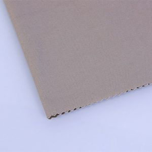 Tessuto in poliestere antistress 65 di poliestere 35 per abbigliamento da giacca da lavoro