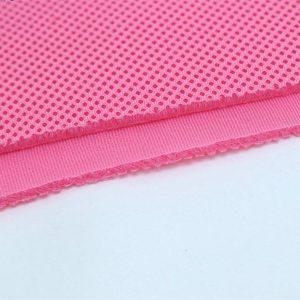 tessuto mesh automatico traspirante perros camas per l'uso in fabbrica