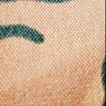 tessuto in 100% nylon camouflage per zaino da gilet balistico