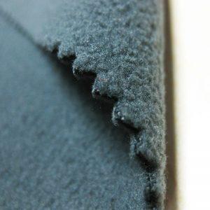 tessuto 100% poliestere asciutto in pile all'ingrosso per uso interno
