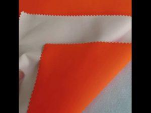 goretex membrana 150T tessuto 100% poliestere che fa i pantaloni delle giacche