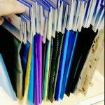 hs code in poliestere impermeabile rivestito con rivestimento in poliuretano