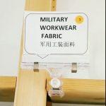 set accessori uomo camuffamento digitale per giacca militare