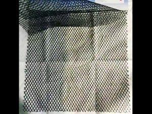 ordine di prova 100% poliestere borse militari fodera in mesh tessuto resistente